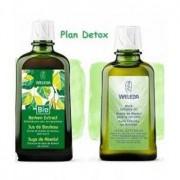Weleda Plan Detox Anticelulitico (Zumo Abedul 200 ml + Aceite Abedul 100 ml)