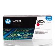 HP Q6473A / 502A magenta - Originální toner (bulk)