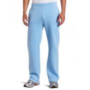 MJ Soffe Soffe Men's Training Fleece Pocket Pant Light Blue Medium