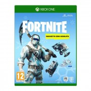 Warner Bros Fortnite: Pacchetto Zero Assoluto - XBOX ONE