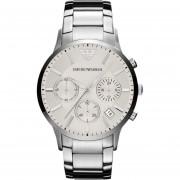 Reloj Caballero Emporio Armani AR2458 -Plateado