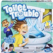 Забавна детска игра, Проблеми в тоалетната, C0447