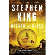 The Dark Tower IV: Wizard and Glass, Paperback/Stephen King