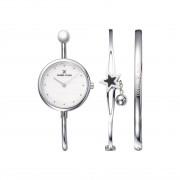 Ceas, pentru dama, Daniel Klein Gift Set DK11932-4