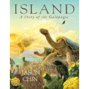 Island: A Story of the Galapagos, Hardcover