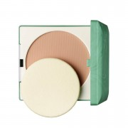 Clinique Stay-Matte Sheer Pressed Powder Oil-Free 7.6g - Stay Buff