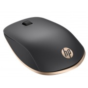 Mouse, HP Z5000, Bluetooth, Black (W2Q00AA)