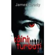 Caini turbati - James Grady