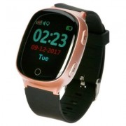 GARETT Smartwatch GPS3 Różowy