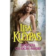 Roscata cu ochi negri/Lisa Kleypas