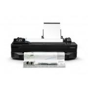 HP Designjet T120 stampante grandi formati Colore 1200 x 1200 DPI Getto termico d'inchiostro 610 x 1897 mm Wi-Fi