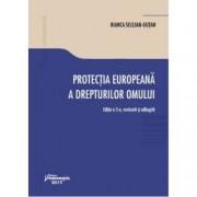 Protectia europeana a drepturilor omului