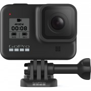 GoPro HERO8 Black 4K Action Camera (NOT For AU Market)