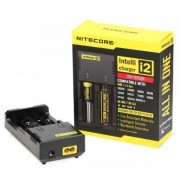 Nitecore I2 2 Port Intelligent Battery Charger