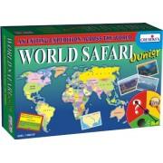 Creative Educational Aids 1029 World Safari Junior