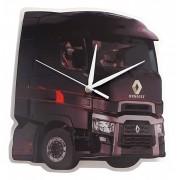 RENAULT design kamionos falióra