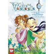 W.I.T.C.H.: The Graphic Novel, Part V. the Book of Elements, Vol. 1, Paperback/Disney