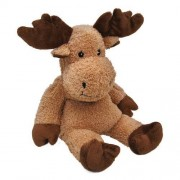 T Tex Srl Warmies Peluche Term Alce Estr