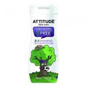 Attitude Sampon 2in1 copii 355ml