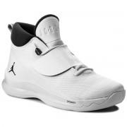 Cipő NIKE - Jordan Super.Fly 5 Po 881571 110 White/Black/White