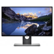 Dell UltraSharp U2518D LCD-monitor 63.5 cm (25 inch) Energielabel B (A++ - E) 2560 x 1440 pix QHD 1440 p 5 ms USB 3.0, DisplayPort, Mini DisplayPort, HDMI,