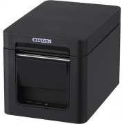Imprimanta termica Citizen CT-S251, Serial, neagra