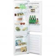 Combina frigorifica incorporabila Whirlpool ART 6502 A+, 275 l, H 177 cm