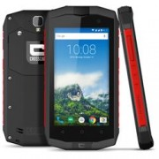 CROSS CALL TREKKER M1 CORE BLACK/RED