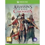Joc consola Ubisoft Assassins Creed Chronicles Xbox One