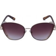 Marc louis Cat-eye Sunglasses(Brown)