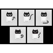 Pisicute *Promotie* Negru