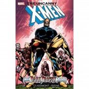 Turnaround Comics X-Men: The Dark Phoenix Saga Graphic Novel (tapa blanda)