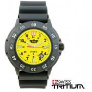 UZI Protector Swiss Tritium Watch UZI-005-R
