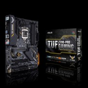 MB, ASUS TUF Z390-PRO GAMING /Intel Z390/ DDR4/ LGA1151