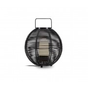 Markslöjd 107980 - Lampă de masă exterior SAGE 1xE27/60W/230V IP44