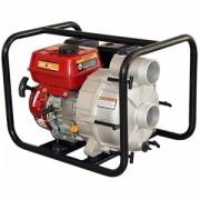 Motopompa SCWT-80, Debit apa: 58 mc/h, Inaltime pompare: 26 m