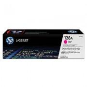 HP 128A - CE323A toner magenta