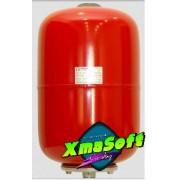 Vas expansiune CRUWA 24 litri 6 bar
