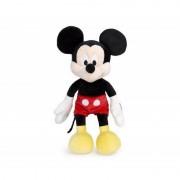 Disney Mickey Mouse pliš Mickey saten retro 30cm