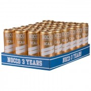 NOCCO BCAA flak 24st 330 ml 3 years Gold