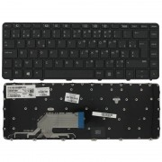 HP Laptop Toetsenbord Azerty BE voor HP ProBook 430/440 G3