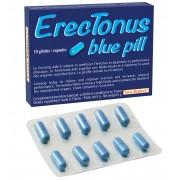 Vital Perfect ErecTonus blue pill pour érections en gélules sexuelles par Vital Perfect