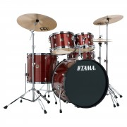 Tama Rhythm Mate RM52KH6, Red Stream #RDS