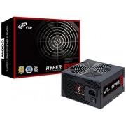 "SURSA FORTRON Hyper, 600W real, fan 12cm, >85% eficienta, 4x PCI-E (6+2), 8x SATA ""HYPER 600"""