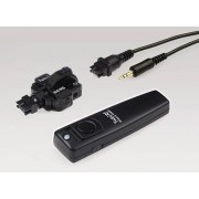 Kaiser Fototechnik Twin1 RFS RF Wireless Pulsanti Nero telecomando