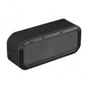 Divoom Haut-parleur Bluetooth résistant à l'eau antichoc Voombox Outdoor de Divoom - Noir