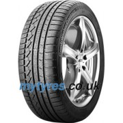 Continental ContiWinterContact TS 810 ( 205/60 R16 92H , MO, with ridge )