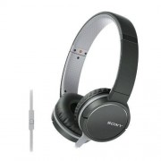 Sony Auriculares MDR-ZX660AP Negro