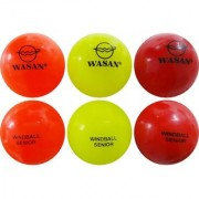 Wasan Wind Ball/Hollow Balls-(Pack of 6)