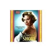 CD Dinah Shore (1939-1951) - Importado